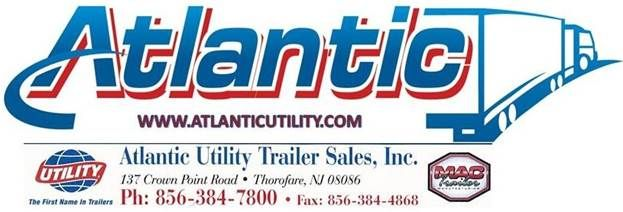 Atlantic Utility Trailer Sales