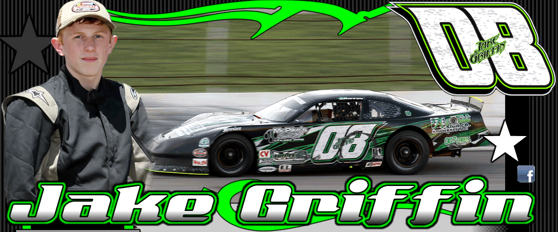 Jake Griffin Racing