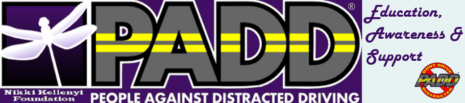 People Against Distracted Driving
